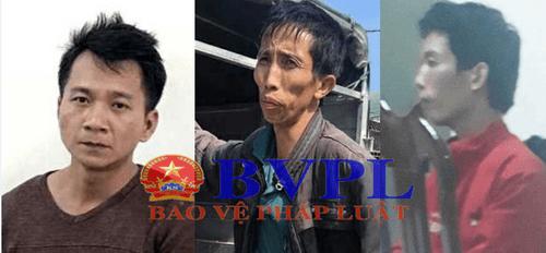 Vụ nữ sinh bị sát hại khi đi giao gà ở Điện Biên: Chân dung nghi phạm trẻ nhất vừa bị bắt - Ảnh 1
