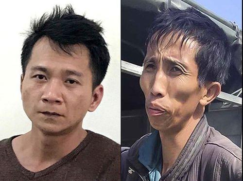 Vụ nữ sinh bị sát hại khi đi giao gà ở Điện Biên: Rùng mình lời khai của 5 nghi can - Ảnh 1