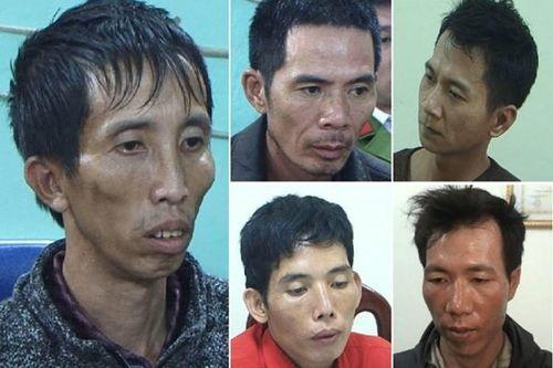 Vụ nữ sinh bị hiếp dâm, sát hại ở Điện Biên: Hé lộ tình tiết về tin nhắn tống tiền - Ảnh 3