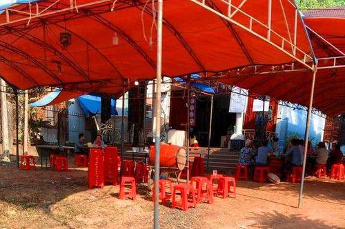 Vụ vợ thiêu sống chồng ở Bình Phước: Hàng xóm tiết lộ sốc - Ảnh 1