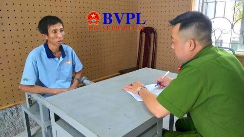 """Vụ nữ sinh giao gà bị sát hại ở Điện Biên: Nghi phạm chủ mưu """"giở trò"""" tại trại tạm giam - Ảnh 1"""
