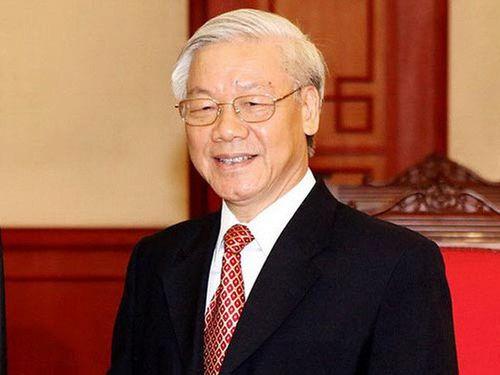 Đưa quan hệ Việt – Lào tiếp tục phát triển lên những tầm cao mới - Ảnh 1
