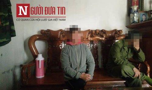 Vụ sát hại con gái, phi tang xác xuống sông ở Đà Nẵng: Mẹ nghi phạm tiết lộ sốc - Ảnh 1