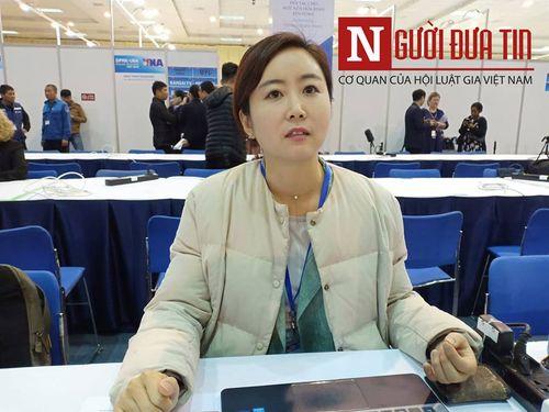 Phóng viên quốc tế kỳ vọng về cuộc gặp giữa hai nhà lãnh đạo Mỹ - Triều - Ảnh 3