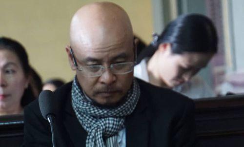 Hôm nay (1/3), tuyên án vụ ly hôn của vợ chồng ông chủ cà phê Trung Nguyên - Ảnh 1