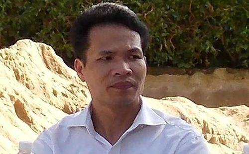 Chủ tịch MTTQ huyện Lang Chánh từng cãi nhau với dân bất ngờ xin từ chức - Ảnh 1
