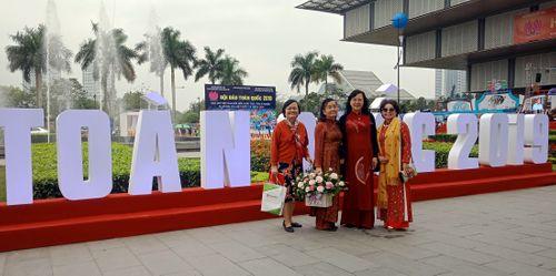 Ký ức Hà Nội xưa tràn ngập trong Hội báo toàn quốc 2019 - Ảnh 9