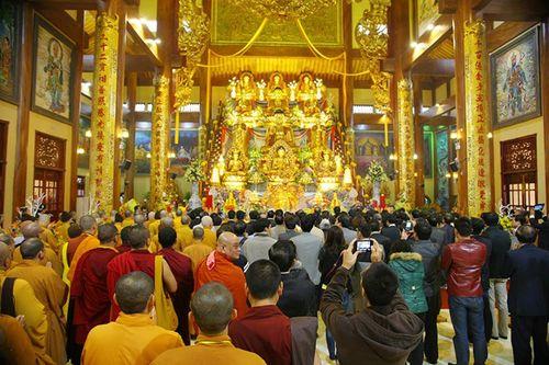 Diễn biến mới nhất về nghi vấn chùa Ba Vàng truyền bá vong báo oán - Ảnh 1