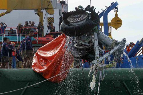 Hé lộ tình tiết chấn động vụ máy bay Boeing 737 MAX 8 lao xuống biển khiến 189 người thiệt mạng - Ảnh 2