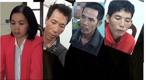 Vụ nữ sinh bị sát hại ở Điện Biên: Vợ nghi phạm Công 2 lần bắt gặp các đối tượng giở trò đồi bại - Ảnh 1