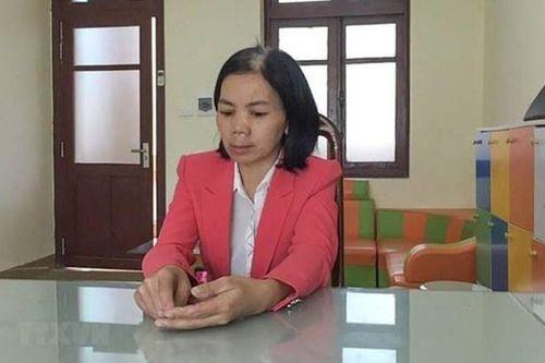 Vụ nữ sinh bị sát hại, hiếp dâm ở Điện Biên: Hé lộ chân dung 3 nghi phạm vừa bị bắt - Ảnh 2