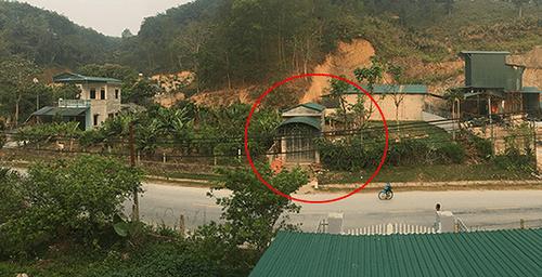 Vụ nữ sinh bị sát hại ở Điện Biên: Hé lộ hình ảnh lạnh lẽo tại hiện trường chính vụ án - Ảnh 1
