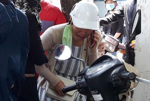 """Tai nạn tại """"ngã ba tử thần"""" ở Thừa Thiên - Huế, 2 phụ nữ chết thảm - Ảnh 2"""
