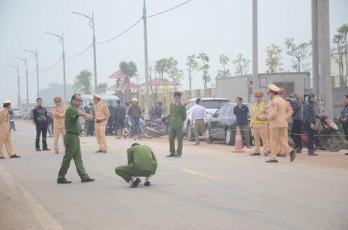 Vụ xe khách đâm đoàn đưa tang 7 người chết: Xe có dấu hiệu tăng tốc trước khi gây tai nạn - Ảnh 2