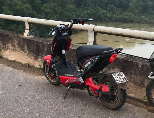 Tá hỏa phát hiện nữ sinh lớp 8 nổi trên sông ở Quảng Trị - Ảnh 2