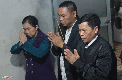 Vụ xe khách đâm đoàn đưa tang 7 người chết ở Vĩnh Phúc: Gia đình tài xế mong được tha thứ - Ảnh 1