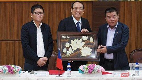 Ông Trần Duy Tùng - con trai ông Trần Bắc Hà vừa bị bắt tạm giam từng giữ những chức vụ gì? - Ảnh 1
