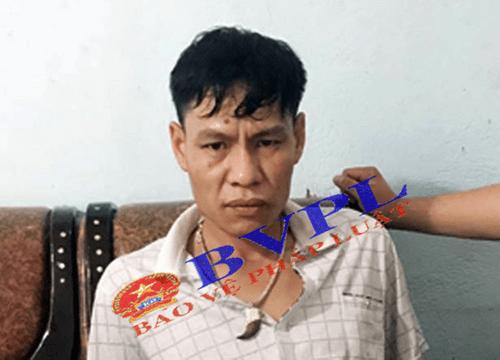 Nóng: Bắt vợ nghi phạm thứ 9 vụ nữ sinh giao gà bị sát hại ở Điện Biên - Ảnh 1