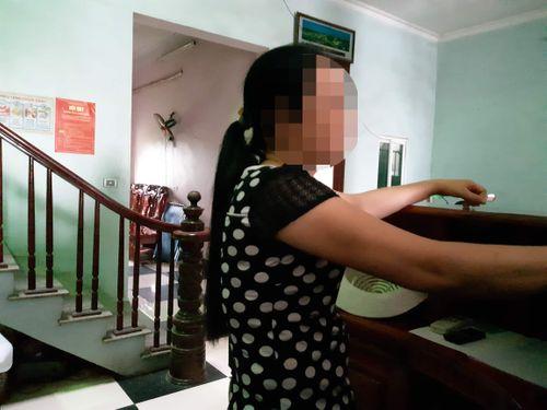 Vụ nữ sinh lớp 12 nhảy cầu tự tử sau khi bị hiếp dâm: Chủ nhà nghỉ tiết lộ sốc - Ảnh 2