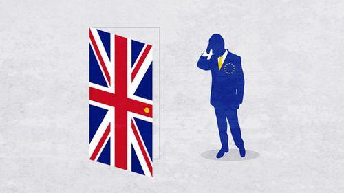 Tòa án Anh chặn Brexit: Lập luận của các luật sư - Ảnh 1