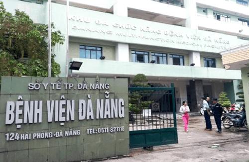 Đà Nẵng: Thanh niên gây thương tích cho bạn gái rồi tự tử giữa phố - Ảnh 1