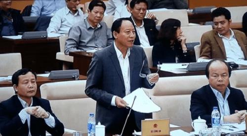 Thượng tướng Lê Quý Vương nói về căn cứ để quyết định nổ súng - Ảnh 1