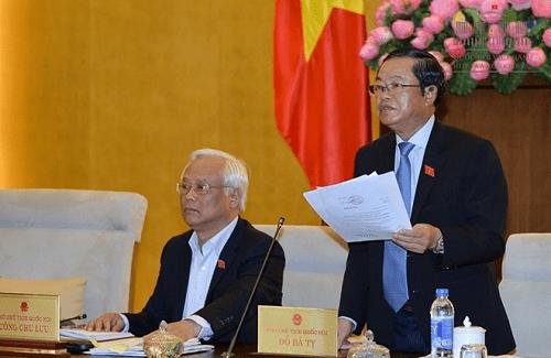 Thượng tướng Lê Quý Vương nói về căn cứ để quyết định nổ súng - Ảnh 2