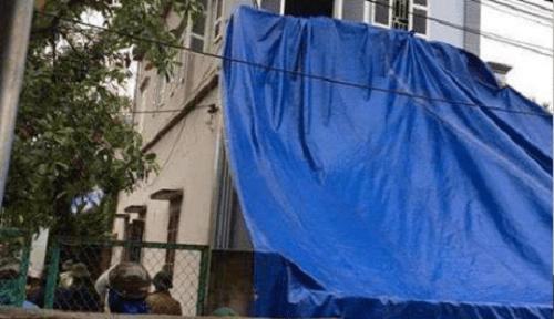 Hà Nội: Hé lộ nguyên nhân vụ chồng sát hại vợ vừa đi xuất khẩu lao động về - Ảnh 2