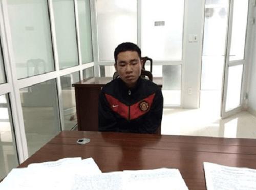 Nam sinh Đà Nẵng bị đâm chết oan: Bắt được 3 nghi can - Ảnh 2