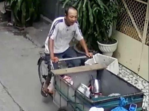 Lộ diện nghi can đâm chết bạn nhậu trên phố Sài Gòn - Ảnh 1