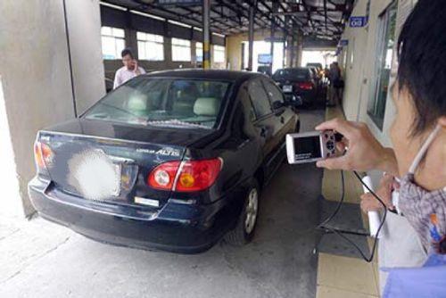 """Những khía cạnh pháp lý việc hàng nghìn ôtô không được đăng kiểm do chưa nộp """"phạt nguội"""" - Ảnh 1"""