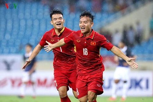 Hòa Afghanistan, ĐTVN giành vé dự vòng chung kết Asian Cup 2019 - Ảnh 2