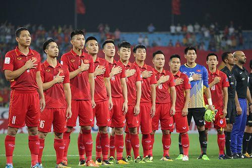 Hòa Afghanistan, ĐTVN giành vé dự vòng chung kết Asian Cup 2019 - Ảnh 4
