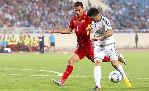 Hòa Afghanistan, ĐTVN giành vé dự vòng chung kết Asian Cup 2019 - Ảnh 3