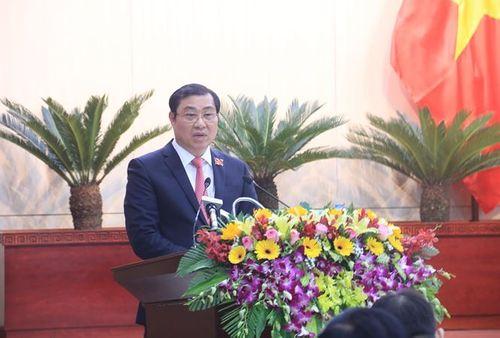 Chủ tịch Đà Nẵng: Dự án ở Sơn Trà, điều tra ra ai sai người đó chịu trách nhiệm - Ảnh 1