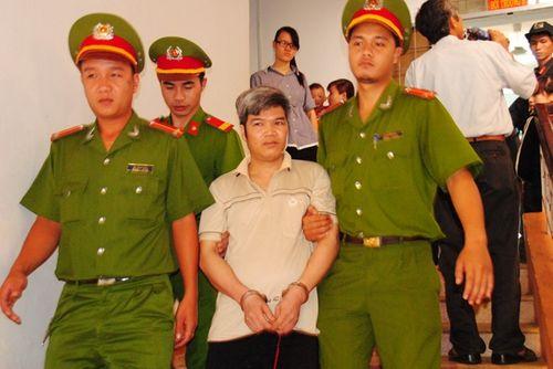Thi hành án tử tù bịa chuyện để được hoãn tiêm thuốc độc - Ảnh 1