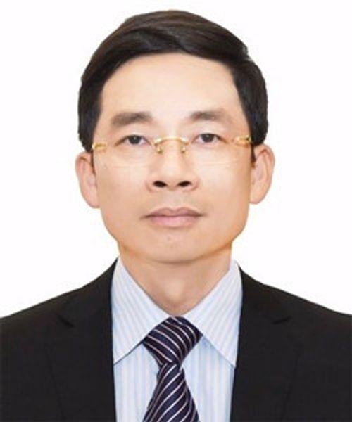 Thủ tướng bổ nhiệm ông Nguyễn Duy Hưng làm Phó Chủ nhiệm VPCP - Ảnh 1