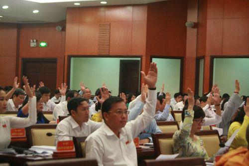 TP.HCM chi hơn 380 tỷ đồng hỗ trợ cán bộ nghỉ hưu trước tuổi - Ảnh 1