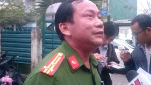 Bắt nam thanh niên cầm dao cướp ngân hàng ở Đà Nẵng - Ảnh 2