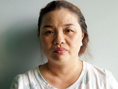 Bắt nữ cò đất lừa đảo hơn 1 tỷ đồng sau 9 năm bỏ trốn - Ảnh 1