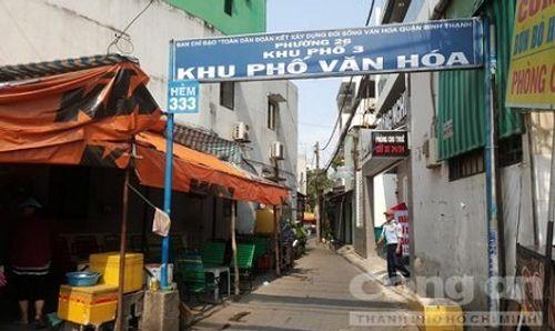 Tạm giữ 2 thanh niên hành hung chủ nợ nhập viện ở Sài Gòn - Ảnh 1