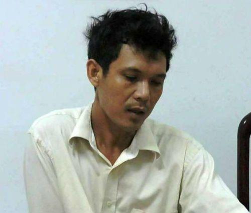 Gã chồng giết vợ rồi giấu thi thể dưới hầm cầu suốt 4 năm bị khởi tố - Ảnh 1
