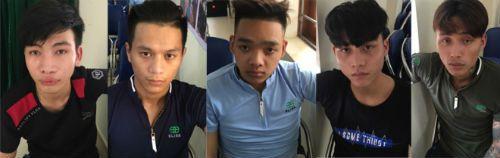 Bắt 5 nghi can vụ xông vào Bệnh viện Đại học Y Hà Nội chém bệnh nhân - Ảnh 1