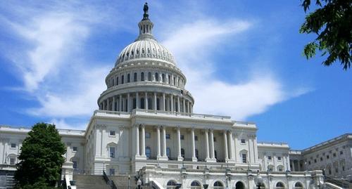 Quốc hội Mỹ chuẩn bị tăng cường biện pháp trừng phạt Nga - Ảnh 1