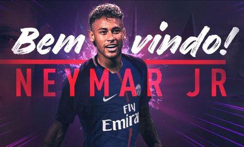 Chính thức: Bom tấn Neymar phát nổ thành công - Ảnh 1