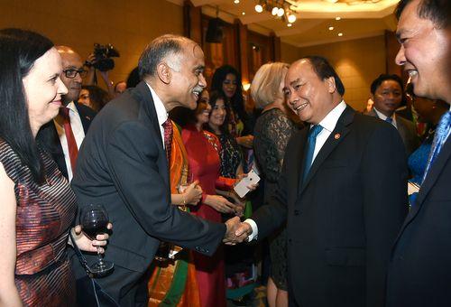 Thủ tướng: ASEAN đang làm chủ vận mệnh của mình - Ảnh 2