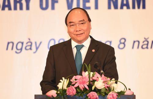 Thủ tướng: ASEAN đang làm chủ vận mệnh của mình - Ảnh 1