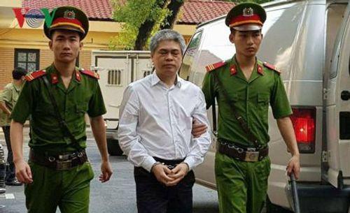 Đại án OceanBank: Đề nghị tử hình Nguyễn Xuân Sơn, chung thân Hà Văn Thắm - Ảnh 3