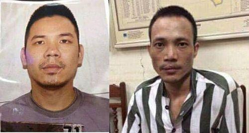 2 tử tù trốn khỏi phòng biệt giam như thế nào? - Ảnh 1