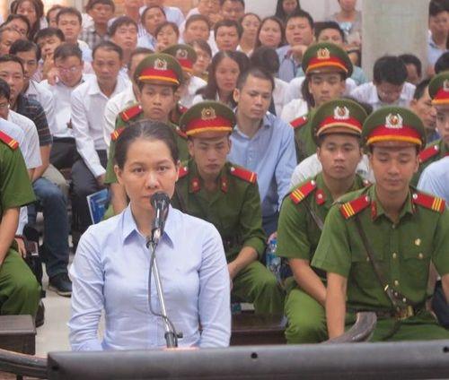Đại án OceanBank: Đề nghị tử hình Nguyễn Xuân Sơn, chung thân Hà Văn Thắm - Ảnh 4